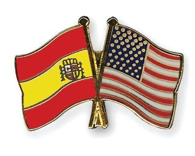 29849 - ¿Prefieres chicas Españolas o Americanas? Tienes que elegir
