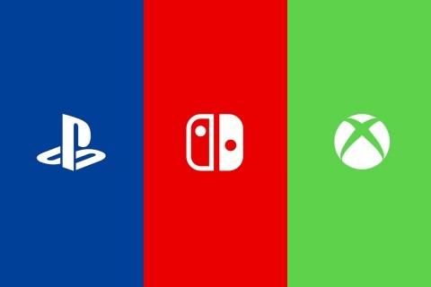 29823 - La batalla definitiva: Nintendo vs Sony vs Microsoft