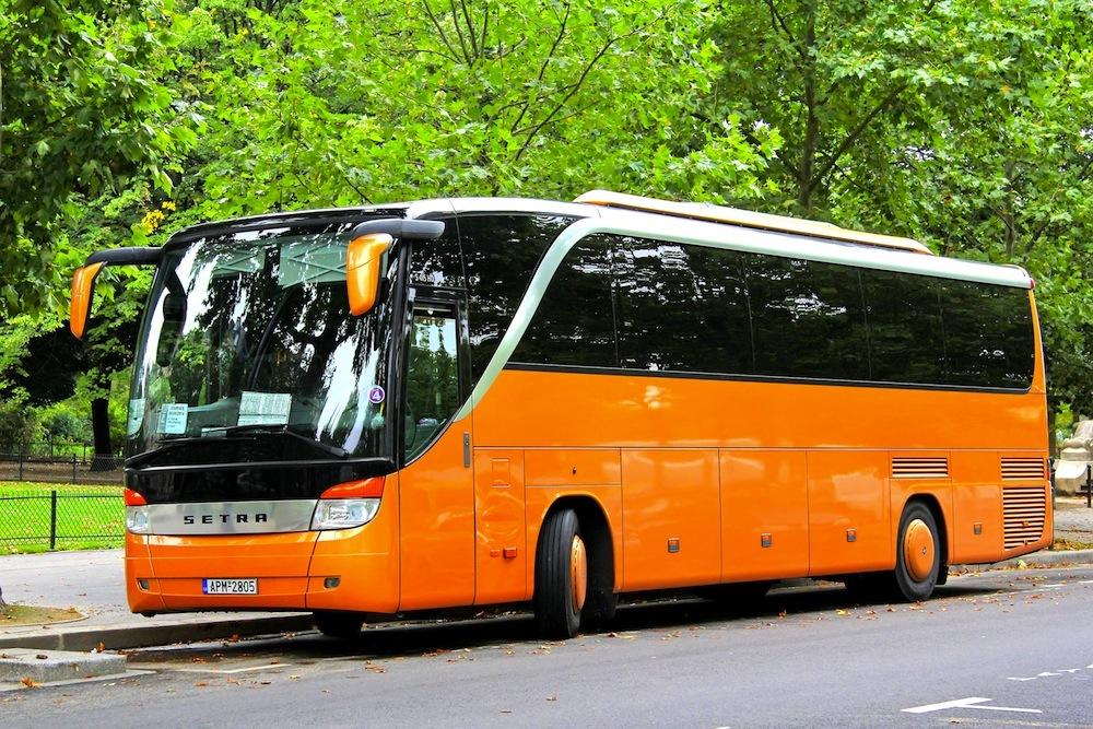 ¿Autobusero o conductor de autobus?