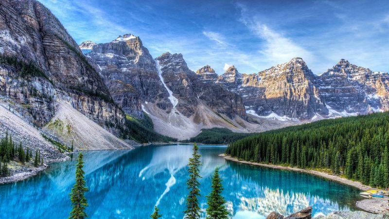 29870 - Descubre qué tipo de paisaje eres y sorpréndete