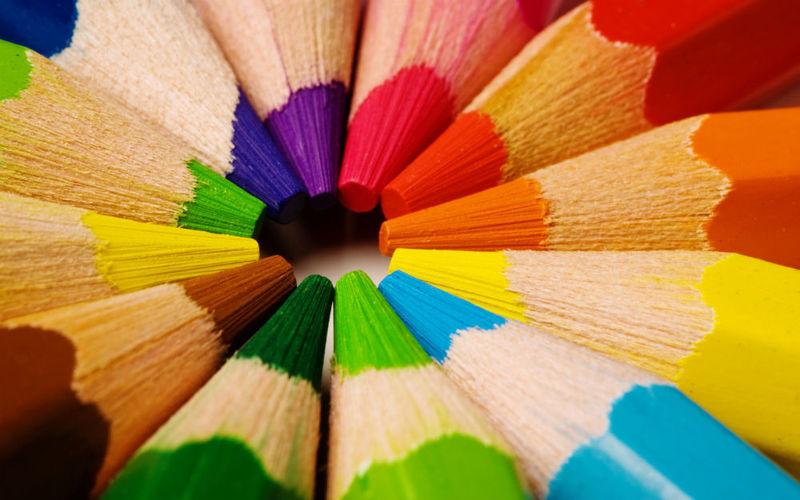 ¿Qué color te gusta más?