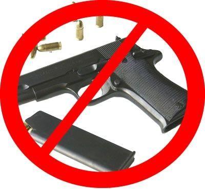 ¿Cual de estas armas está prohibida por las Convenciónes de Ginebra?
