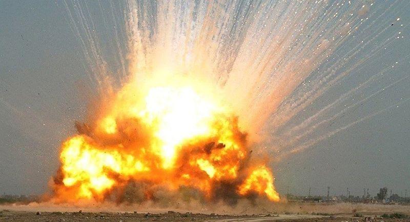 ¿Cual es la bomba convencional (no nuclear) más poderosa?