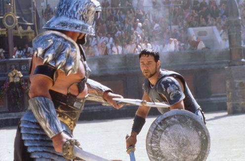 29878 - ¿Quien ganaría en una pelea a muerte?