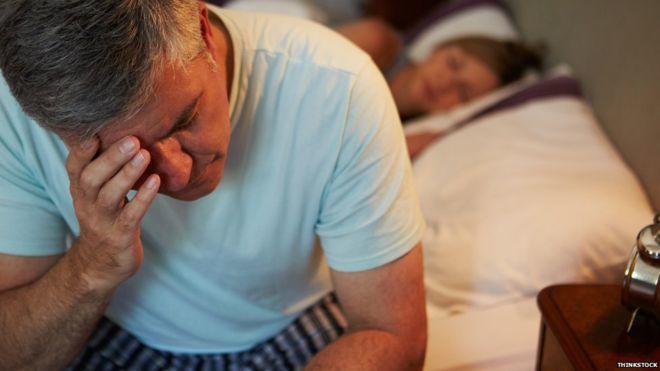 Los celos afectan a mis horas de sueño o a la comida que tomo.