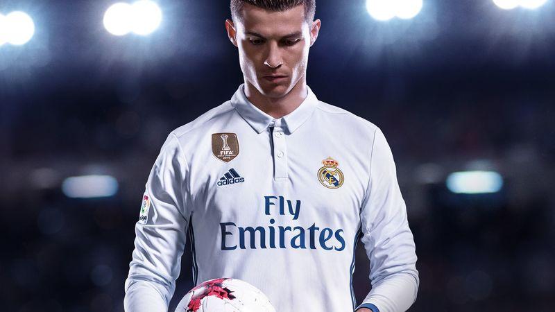 29894 - ¿Cómo deberían ser para ti las medias de FIFA18?