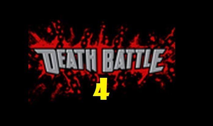 29937 - ¿Quién ganaría en un combate? Parte 4