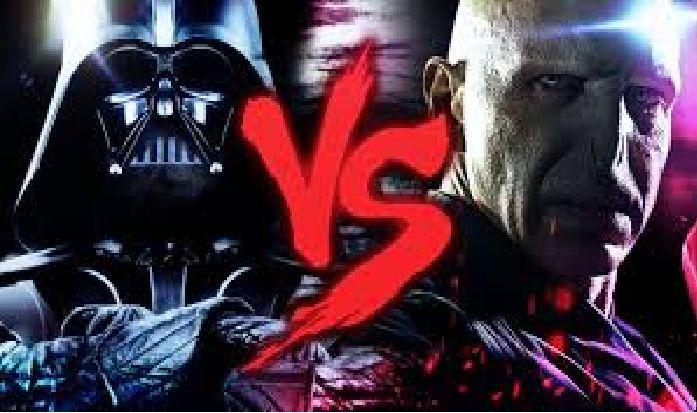 ¿Quién ganaría entre Voldemort y Darth Vader?