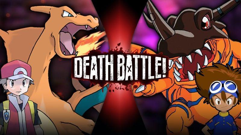 ¿Quién ganaría entre Red y Tai?