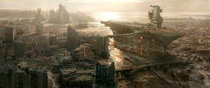 ¿La humanidad habrá sobrevivido al cambio climático y a otras catástrofes que están por venir?