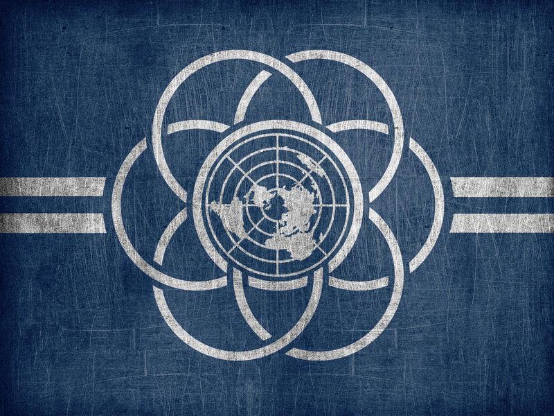 ¿El mundo por fin estará unido en un solo gobierno?