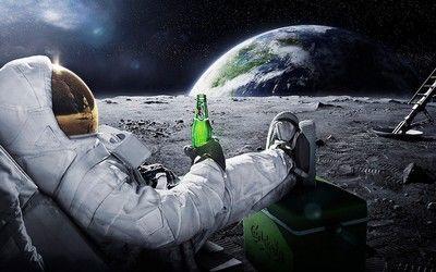 ¿Habremos colonizado el espacio?