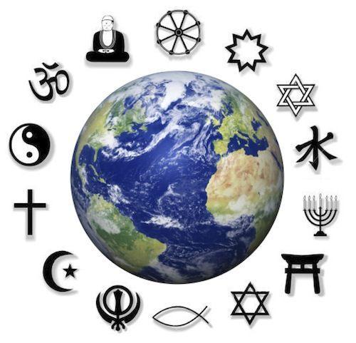 ¿Seguirán existiendo las religiones?