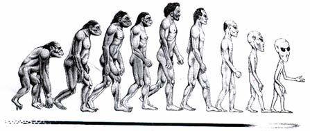 ¿Cómo será la evolución humana?
