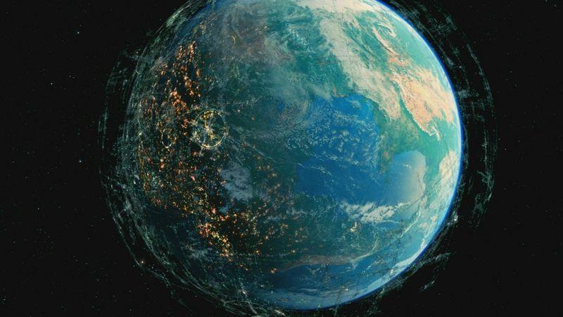 ¿Qué sera de nuestro planeta?