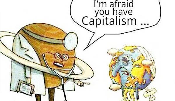 ¿El capitalismo seguirá siendo el sistema económico en el futuro?