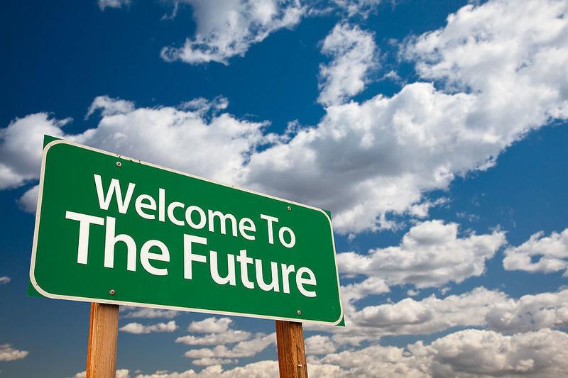 23414 - ¿Cómo crees que será el futuro de aquí a 200/500 años?