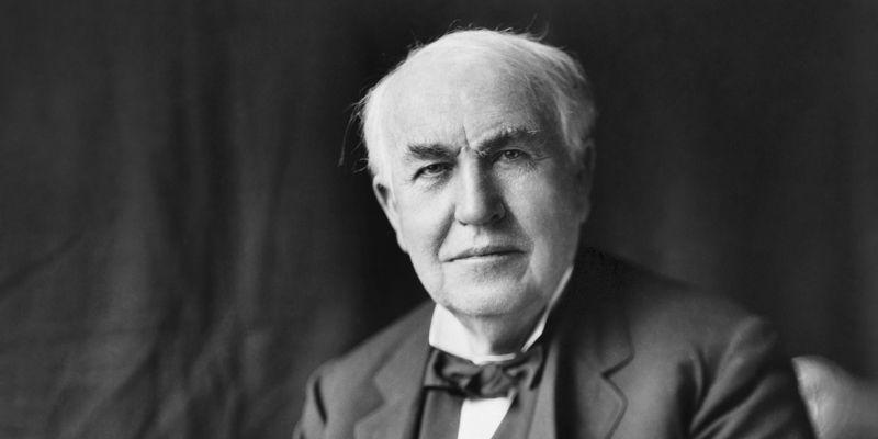 ¿Cuál es el mejor invento de Thomas Alva Edison?
