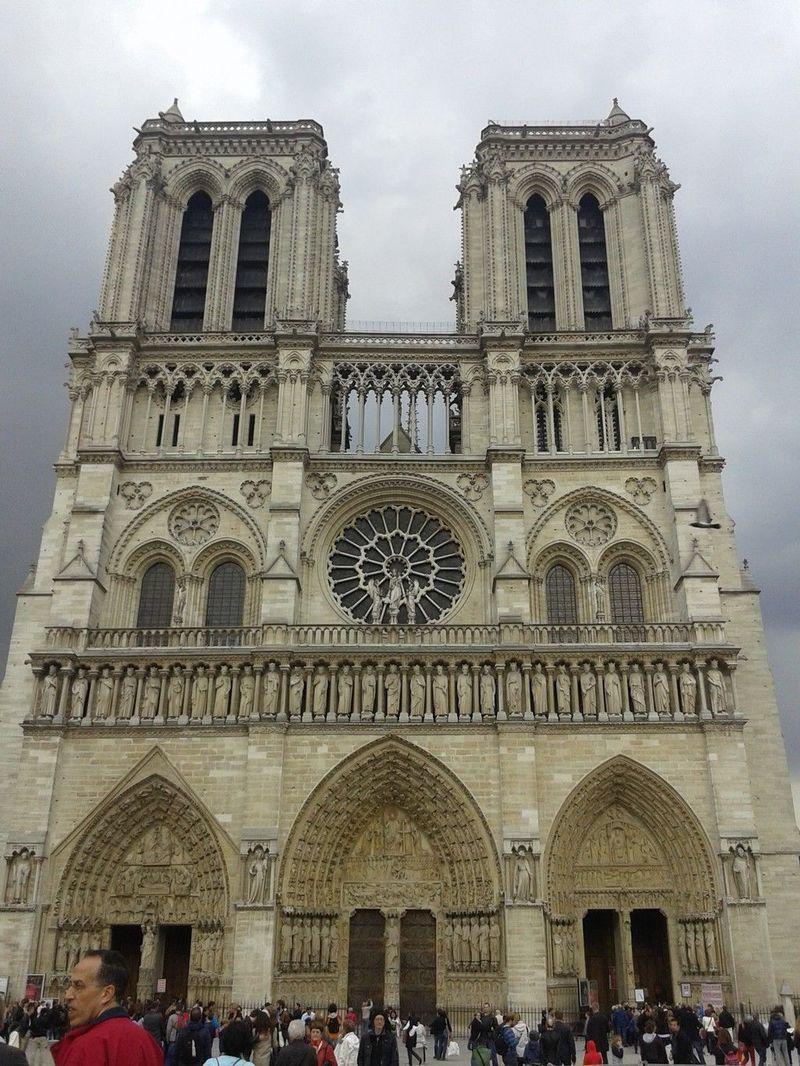 ¿Qué piensas de Pablo Catedrales?