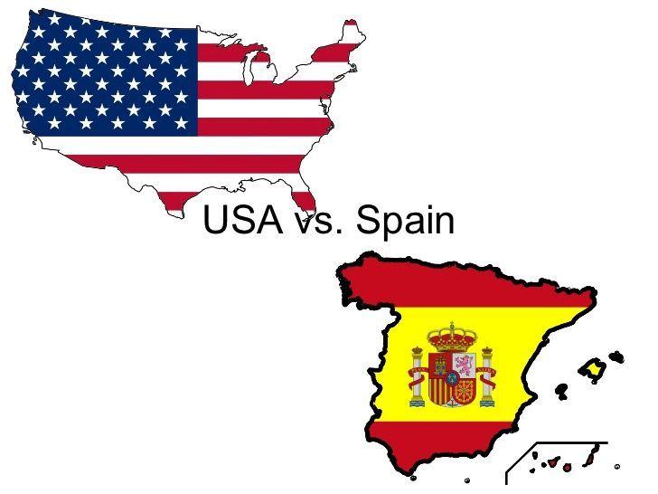 29990 - ¿Prefieres chicas Españolas o Americanas? Tienes que elegir [Parte 4]