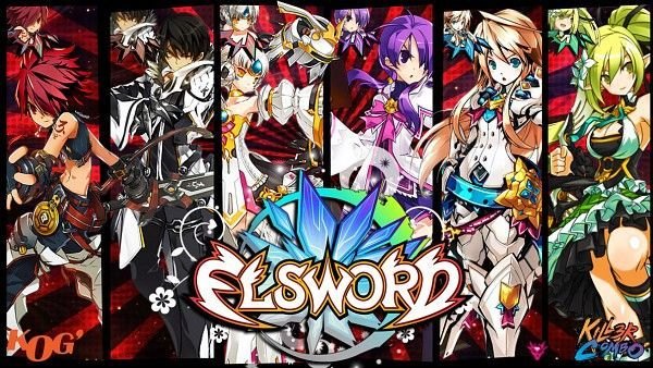 29993 - TEST: ¿Crees que has jugado lo suficiente a Elsword?