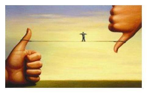 21720 - Encuesta ética/moral ¿Eres capaz de tomar una decisión?