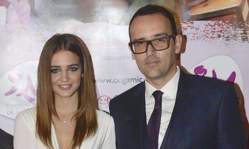 ¿Cuántos años se llevan de diferencia el matrimonio formado por el presentador de TV Risto Mejide y la modelo Laura Escanes?