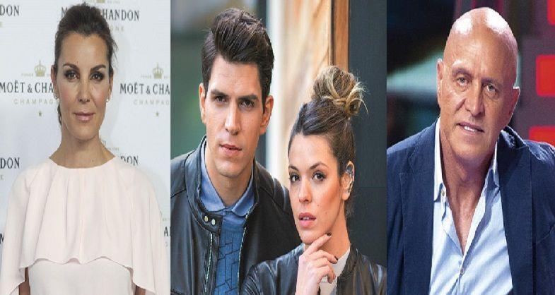 ¿Qué relación hay entre Mar Flores, Diego y Laura y Kiko Matamoros?