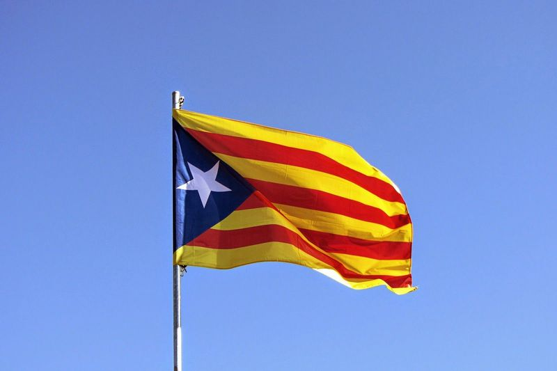 30055 - Repercusiones del movimiento independentista catalán