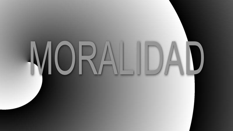 30078 - MORALIDAD Parte 3