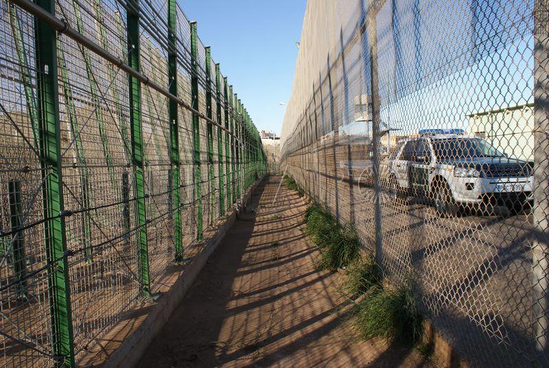 Como líder de algún país tienes que legislar sobre la inmigración