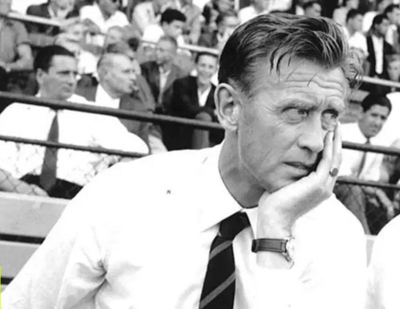 En la temporada 71-72, Atlético y Barça empataron y se quedaron sin título de Liga. ¿Quién se lo llevó?