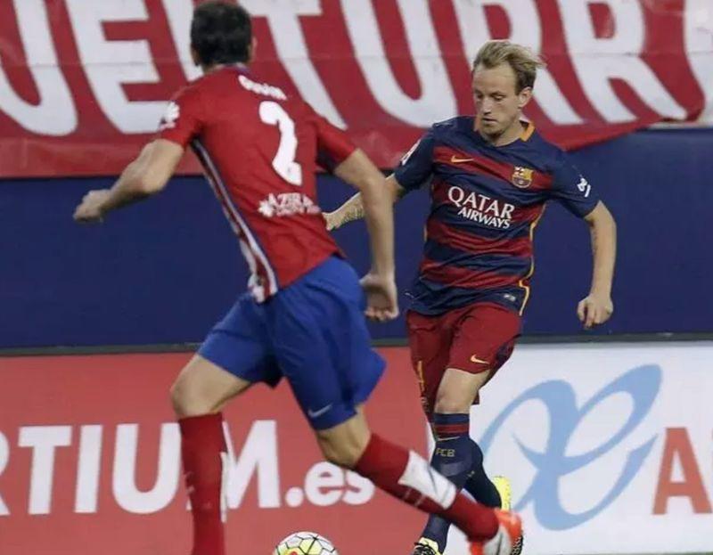 Atlético y Barcelona se enfrentaron 48 veces en el Vicente Calderón en Liga. ¿Quién logró más victorias?