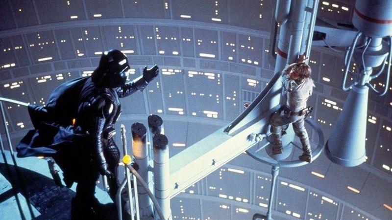 30109 - Star Wars: ¿Quién es tu padre?