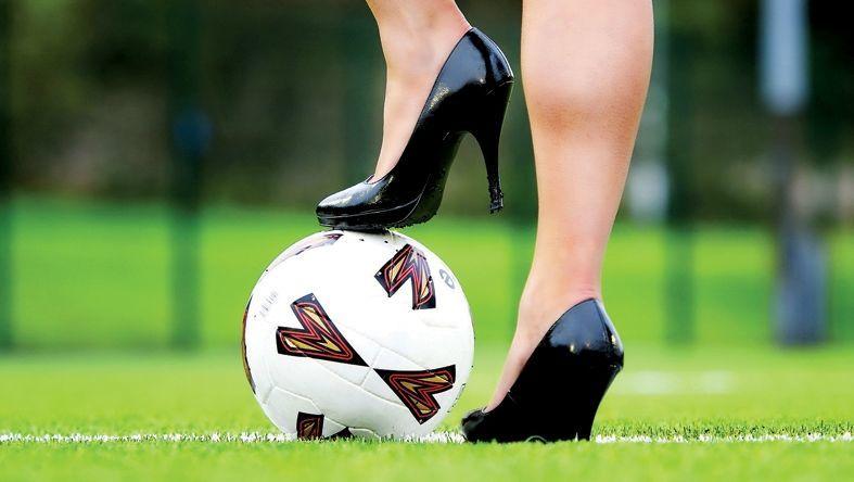 30119 - ¿Cuál de estas novias o esposas de futbolistas te ligarías?