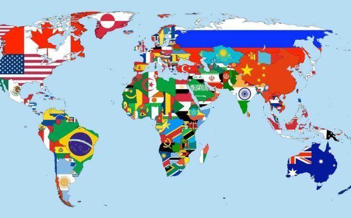 ¿De qué país eres?