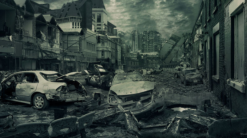 30222 - Equipamiento para un Apocalipsis Zombie 2