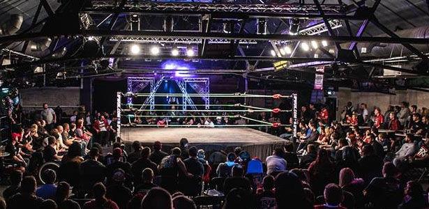 30223 - ¿Conoces estos wrestlers de las competiciones indie?