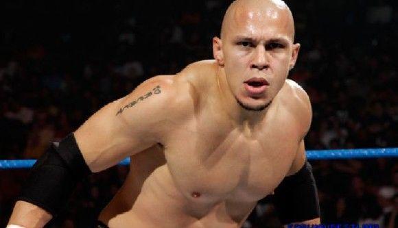 ¿Quién es este wrestler?