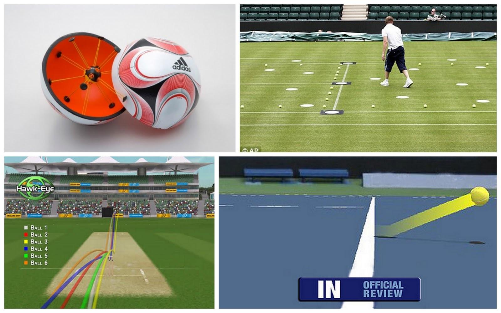 30206 - Tecnología en el deporte