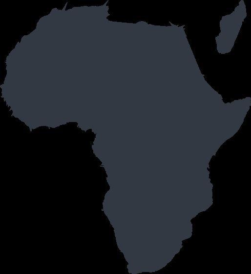 ¿Que delantero africano tiene en su casillero mas goles en la competición europea?