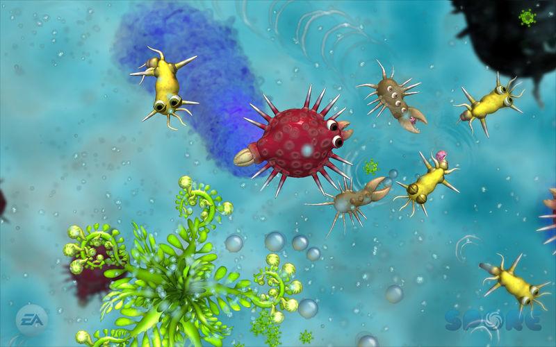 ¿Cuánta cantidad de evoluciones hay en el estadio de célula?