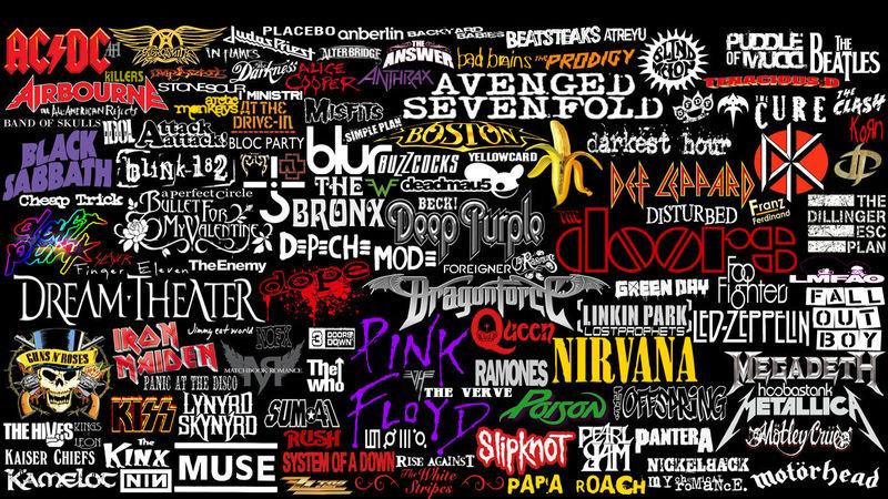 30299 - TEST: ¿Que álbum te gusta más? (Rock)