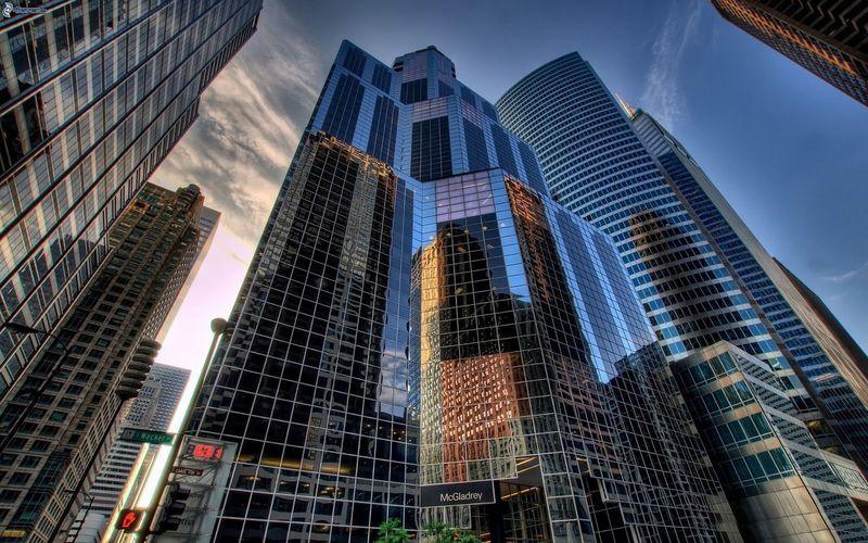 ¿Cual es el rascacielos mas alto del mundo?