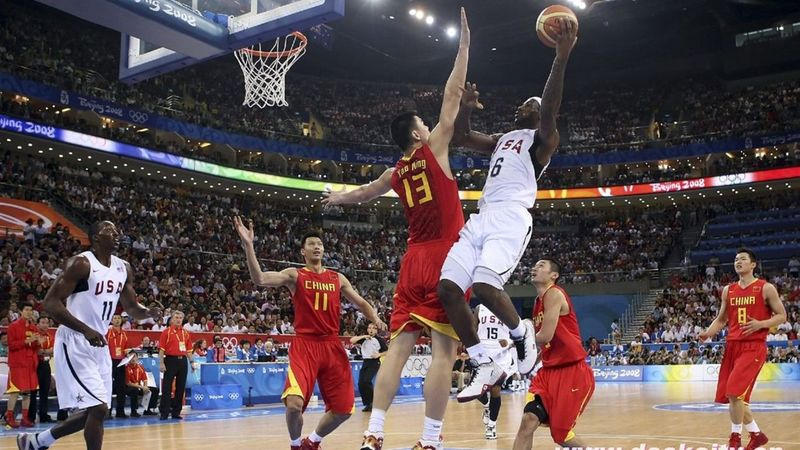30394 - ¿Qué jugador de baloncesto eres?