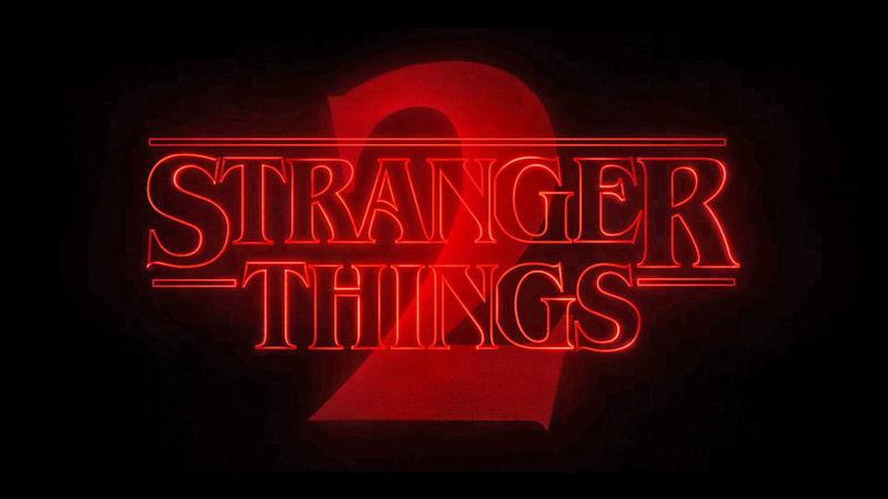 30306 - Stranger Things 2
