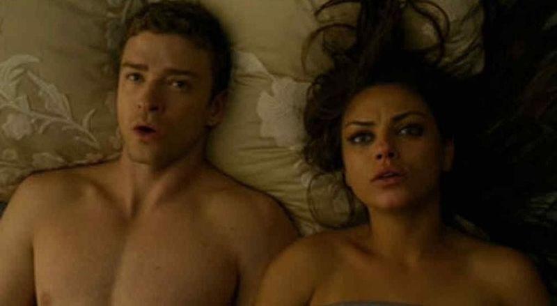 ¿Qué sueles pensar cuando ves una escena de sexo en una película?