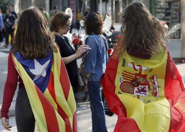 30398 - Famosos, ¿a favor o en contra de la Independencia de Cataluña?