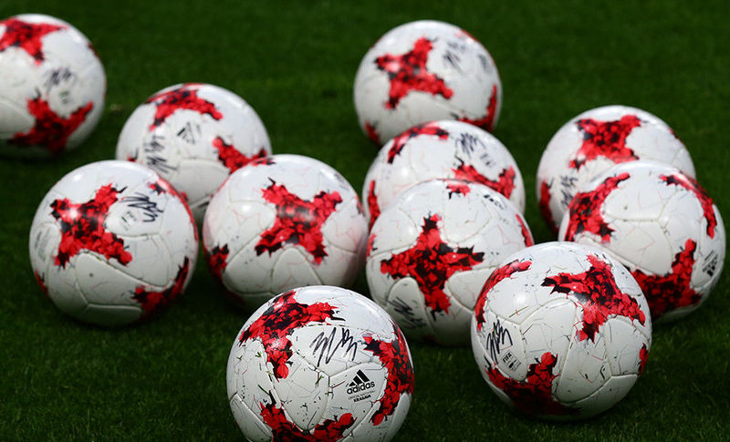 30419 - ¿Sabes el nombre de los siguientes balones de fútbol?