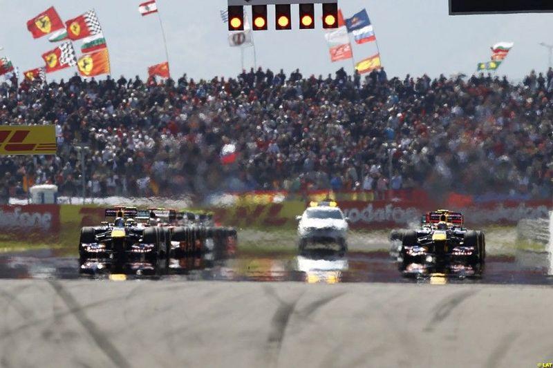 Otra fácil. ¿Cuál es su Gran Premio favorito?